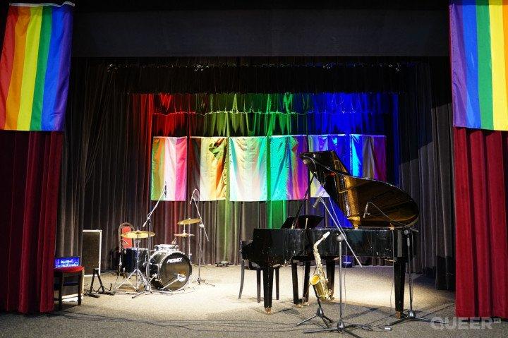 Jubileuszowy koncert Krakofonii - zdjęcie: 1/46