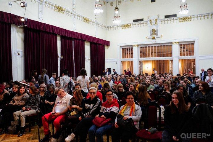 Jubileuszowy koncert Krakofonii - zdjęcie: 2/46