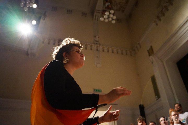 Jubileuszowy koncert Krakofonii - zdjęcie: 5/46