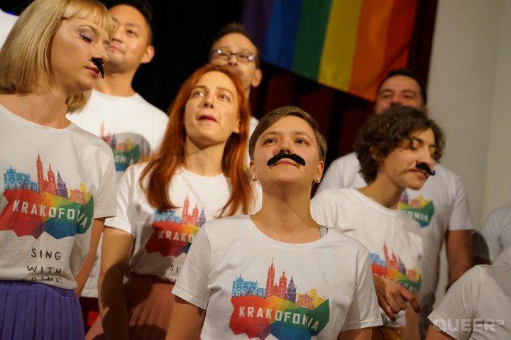 Jubileuszowy koncert Krakofonii - zdjęcie: 12/46