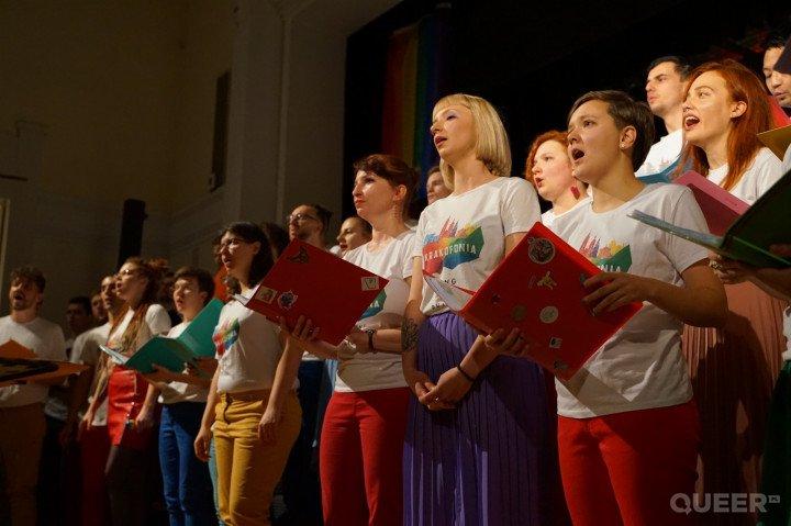 Jubileuszowy koncert Krakofonii - zdjęcie: 18/46