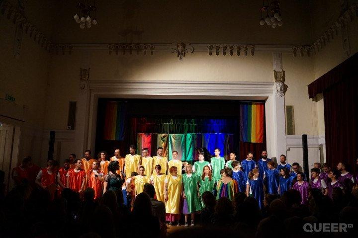 Jubileuszowy koncert Krakofonii - zdjęcie: 21/46