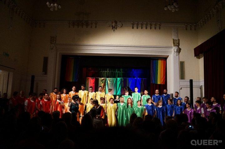 Jubileuszowy koncert Krakofonii - zdjęcie: 22/46