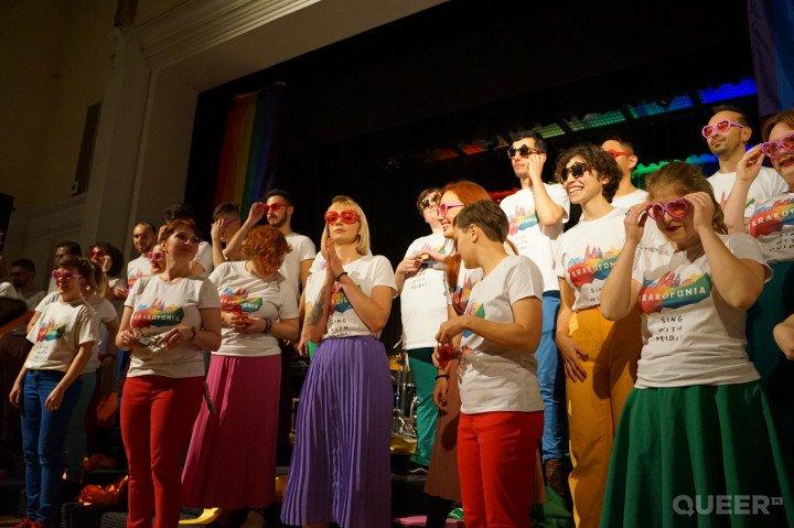 Jubileuszowy koncert Krakofonii - zdjęcie: 27/46