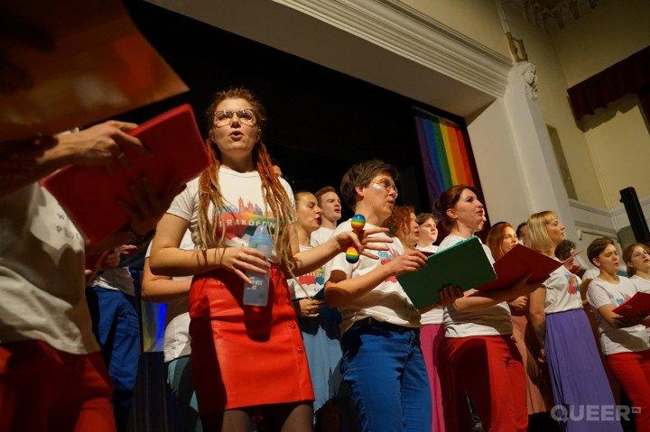 Jubileuszowy koncert Krakofonii - zdjęcie: 28/46