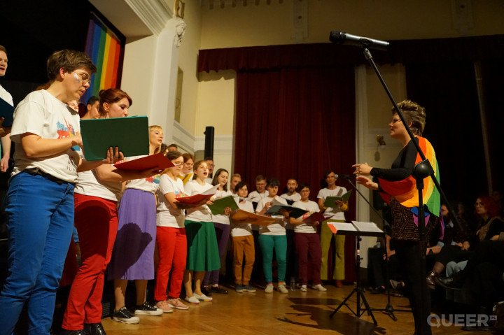 Jubileuszowy koncert Krakofonii - zdjęcie: 35/46