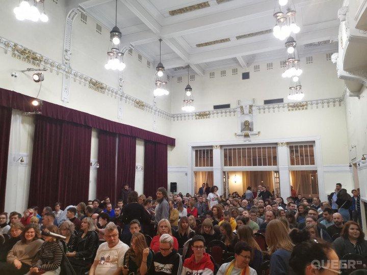 Jubileuszowy koncert Krakofonii - zdjęcie: 43/46