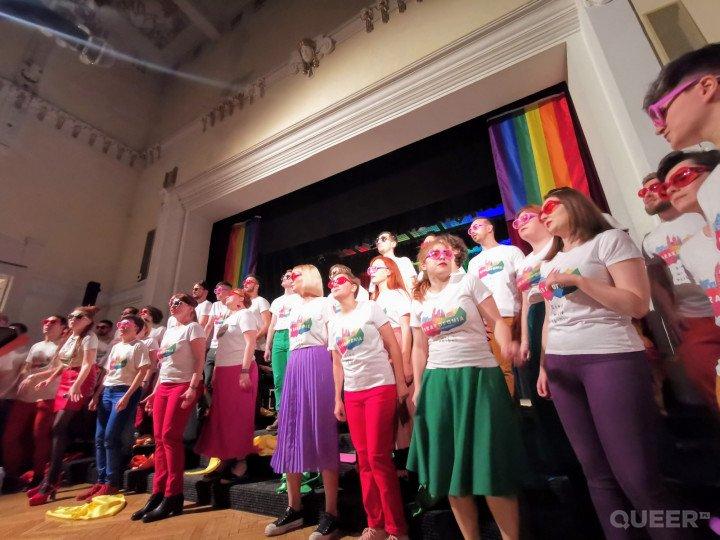 Jubileuszowy koncert Krakofonii - zdjęcie: 44/46