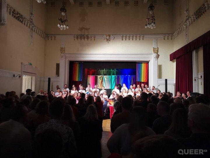 Jubileuszowy koncert Krakofonii - zdjęcie: 45/46