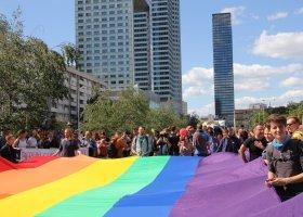 Kto zorganizował pierwszą Paradę Równości?