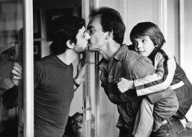 Adopcja przez Gejów