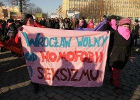 Tęczowy Wrocław