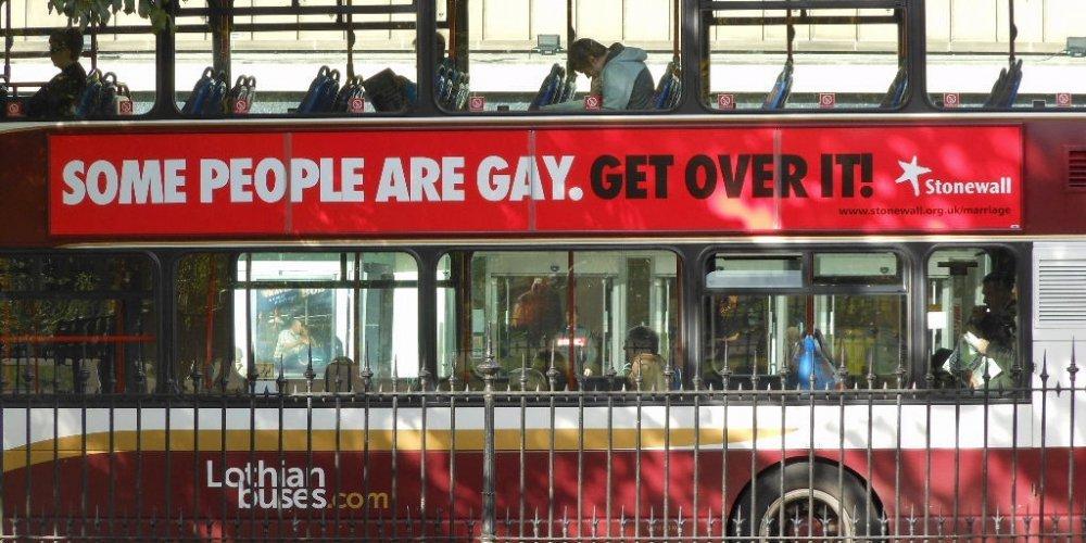 Czy jestem gejem