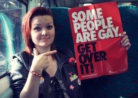 Być lesbijką