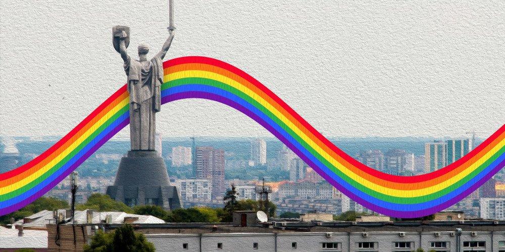Ukraina LGBT