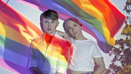 Miłość to nie przestępstwo! Piosenka dla społeczności LGBTQIA w Polsce