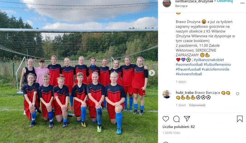 Trener kobiecej drużyny piłkarskiej chciał sprawdzić, czy zawodniczka jest kobietą - powodem miały być krótkie włosy