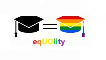 Uniwersytet Opolski będzie miał swoją grupę sojuszniczą LGBT! Przedstawiamy eq-UO-lity