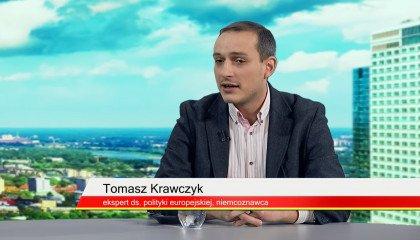 Coming out byłego doradcy Kaczyńskiego i Morawieckiego, Tomasza Krawczyka