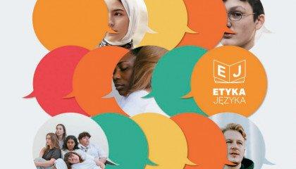 """Dlaczego o osobach LGBT+ nie mówimy """"kochający inaczej""""?: Poradnik języka od Rzecznika Praw Obywatelskich"""