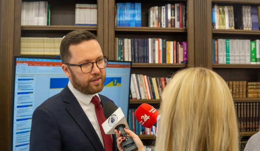Zych z Ordo Iuris doradza Unii Europejskie ws. osób LGBT+ w Polsce. Jest sprzeciw części europarlamentarzystów
