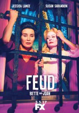 Konflikt: Bette i Joan (serial)