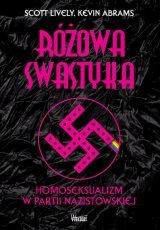 Różowa swastyka. Homoseksualizm w partii nazistowskiej