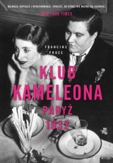 Klub Kameleona. Paryż 1932