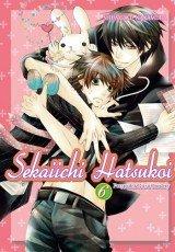 Sekaiichi Hatsukoi. Przypadek Ritsu Onodery 6