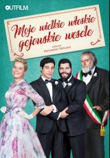 Moje wielkie włoskie gejowskie wesele